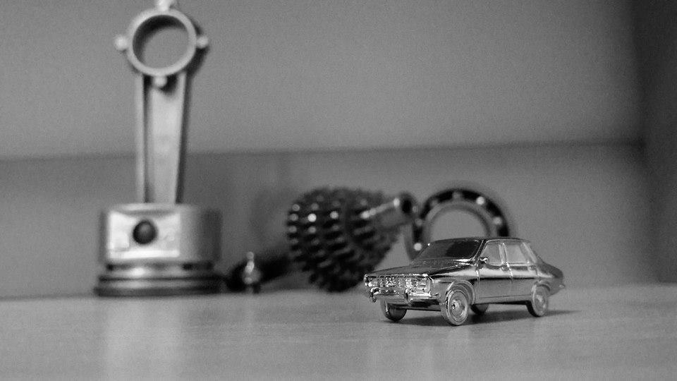 Inginerie Mecanică şi Autovehicule Rutiere